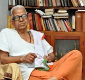 Akkitham Achuthan Namboothiri