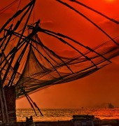 Explore Kochi & Backwaters 4 Days Package