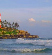 Explore Beautiful Backwaters of Kerala 4 Night Package