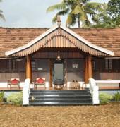 Nelpura Heritage Homestay