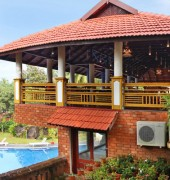 Renai Kappad Beach Resort