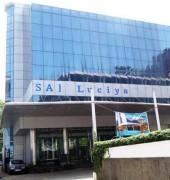 Hotel Saj Lucia