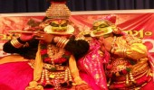 Krishnanattam Dance