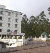 Munnar Castle Hotel