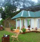 Munnar Heritage Resort