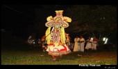 Padayani Dance