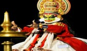 Parichamuttu Dance