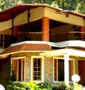Ranger Woods Hill Resort