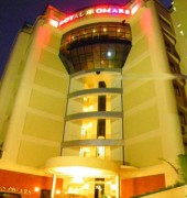 Royal Omars Hotel