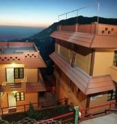 Shamrock Resort