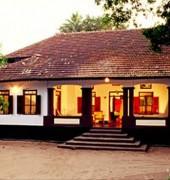Tharavad Heritage Resort