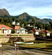 Holiday Heaven Resort