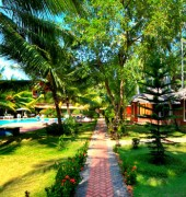 Abad Harmonia Beach Resort