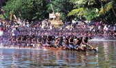 Champakulam Moolam Boat Race