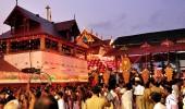 Guruvayur Festival