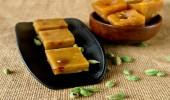 Jackfruit Rice Cake