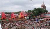 Jagannatha Festival