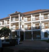 KTDC Marina House