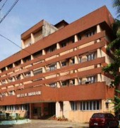 KTDC Nandanam Guruvayoor Hotel