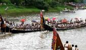 Karuvatta Boat Race