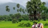 Kerala in September
