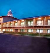 Lulu International Convention Center and Garden Hotel