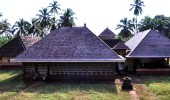 Madiyan Koolom Temple