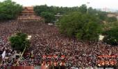 Thrissur Pooram Festival 2014