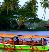 Budget Kerala Package 4 Days Package