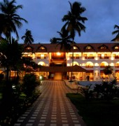 Estuary Island Resort