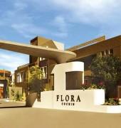 Flora Airport Hotel