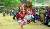 Kaliyoottu Dance