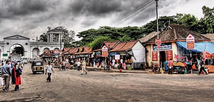 Thiruvananthapuram Shopping - Things to Buy in