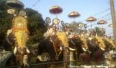 Thirunakara  Festival