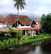 Hotel Citrus Retreats