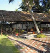 County Inn Beach Resort & Spa
