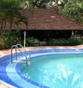 Kayaloram Lake Resort