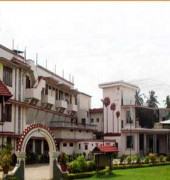 Hotel Merlin International Thrissur