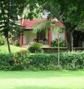 Riverok Villas Athirappilly