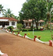 Hotel Coconut Creek Farm & Home Stay