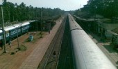 Kayamkulam Junction Railway Station