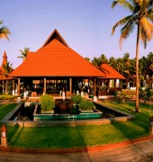 LaLiT Resort & Spa Bekal