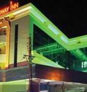 Hotel SpeedWay Inn