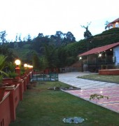 Hotel Meenmutty Heights Resort