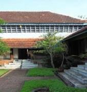 Kandath Tharavad Homestay