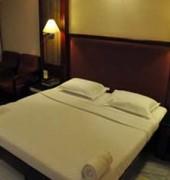 Hotel K-Tees Residency