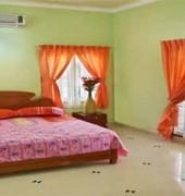 Hotel Mercy Villa