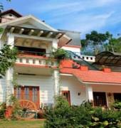 Hotel Olives Homestay