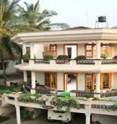 Hotel Sreepadmam Homestays