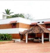 Hotel Thapasya Heritage